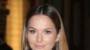 Paulina Sykut-Jeżyna na zdjęciu z córeczką