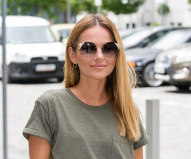 Paulina Sykut-Jeżyna planuje drugie dziecko?