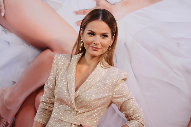 Paulina Sykut-Jeżyna przyznała, że nie retuszuje zdjęć /VIPHOTO /East News