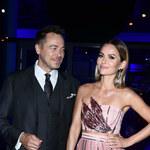 Paulina Sykut-Jeżyna z mężem i córką na Instagramie