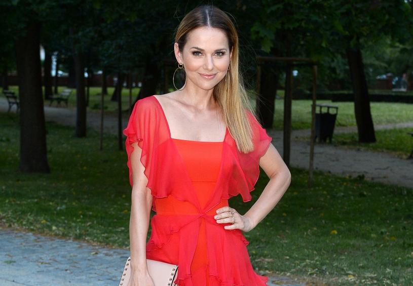 Paulina Sykut-Jeżyna /VIPHOTO /East News