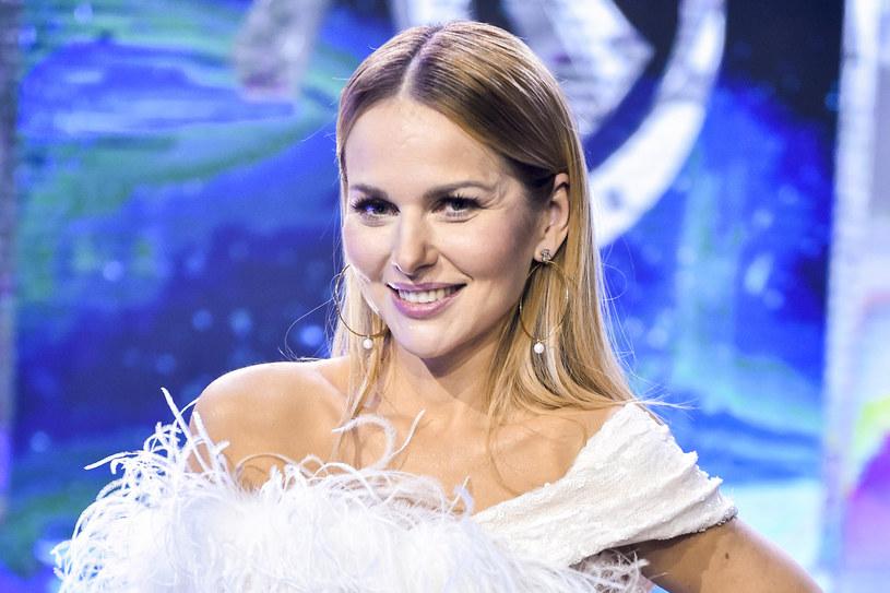 Paulina Sykut-Jeżyna /AKPA