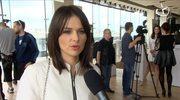 Paulina Sykut o plotkach na swój temat