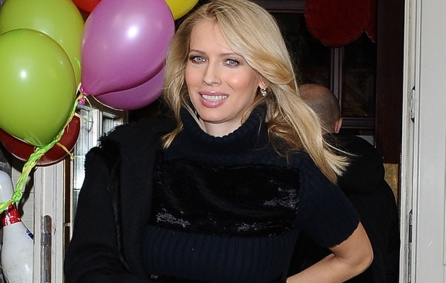 Paulina Tomborowska /- /MWMedia