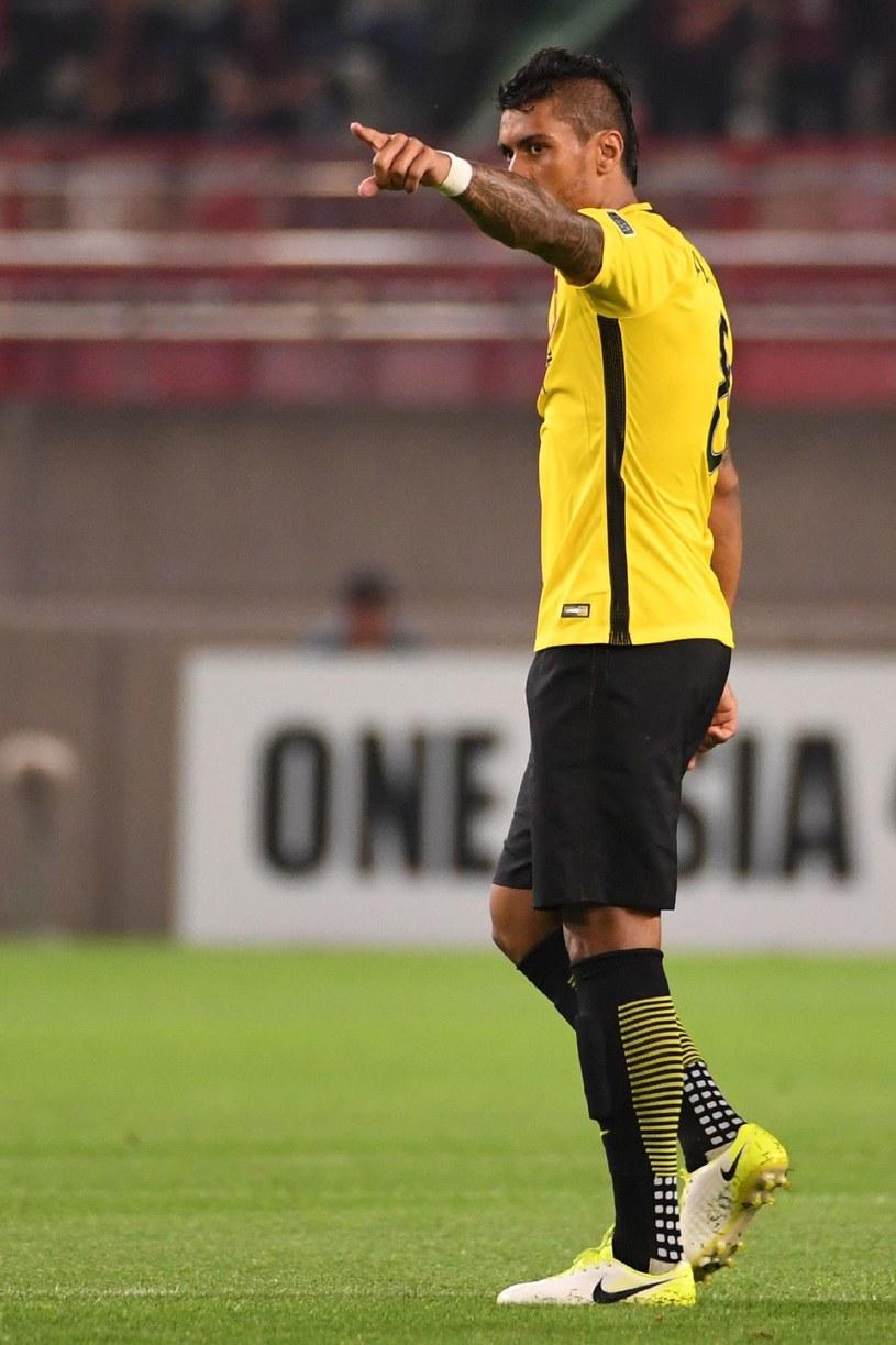 Paulinho /AFP