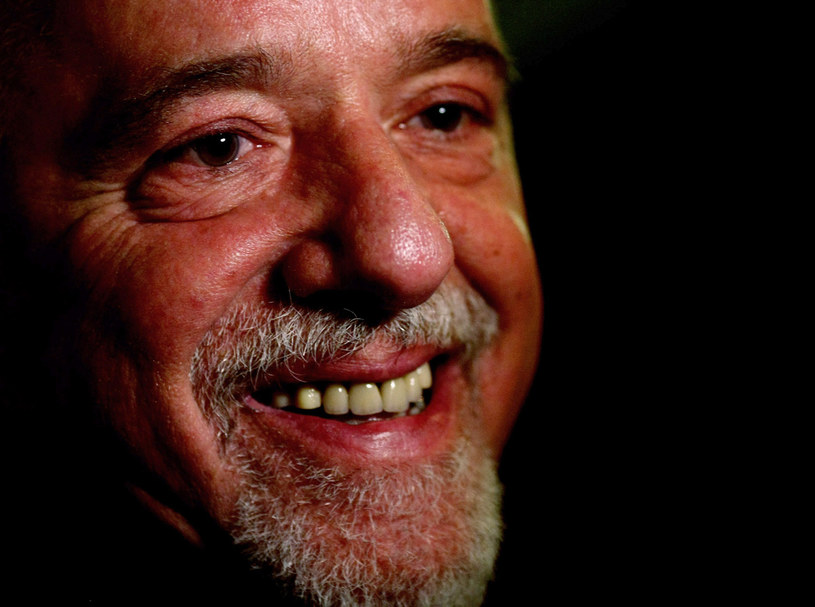 """Paulo Coelho: """"Czasem jesteśmy jak ugotowane ropuchy""""  /Getty Images/Flash Press Media"""