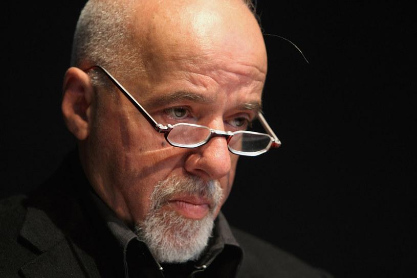 Paulo Coelho przestrzega przed problemami z komunikacją  /AFP