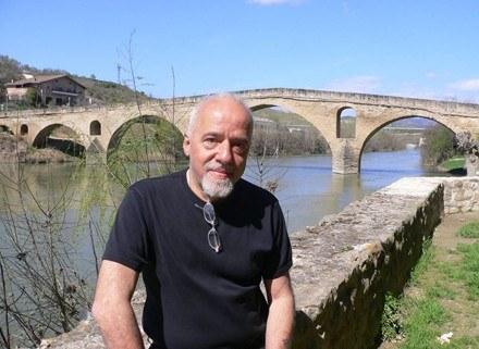 Paulo Coelho /Wydawnictwo Drzewo Babel