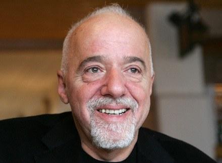 Paulo Coelho /AFP