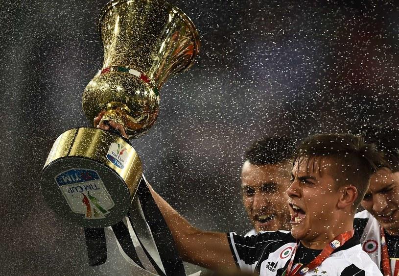 Paulo Dybala /AFP