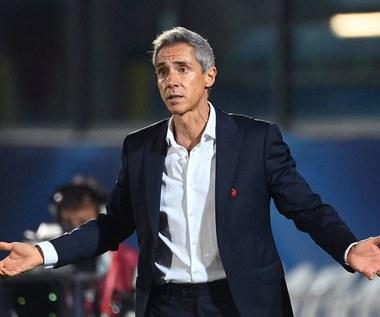 Paulo Sousa dla Interii: Miałem wiele ofert, ale wszystkie odrzuciłem