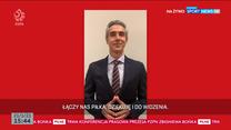 Paulo Sousa nowym selekcjonerem Reprezentacji Polski (POLSAT SPORT). Wideo