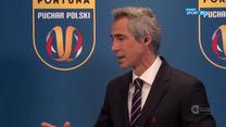 Paulo Sousa zdradził plany reprezentacji Polski na nadchodzące dni (POLSAT SPORT). Wideo