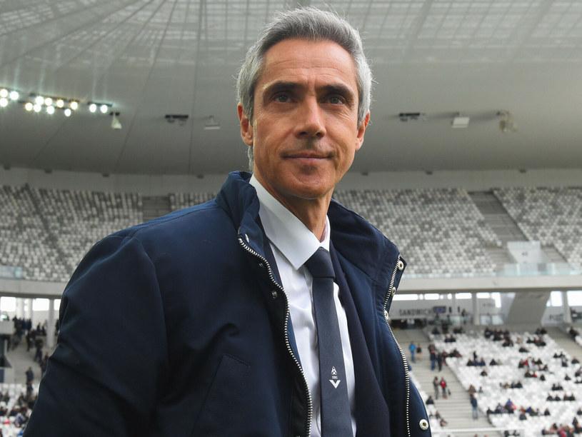 Paulo Sousa /NICOLAS TUCAT /East News