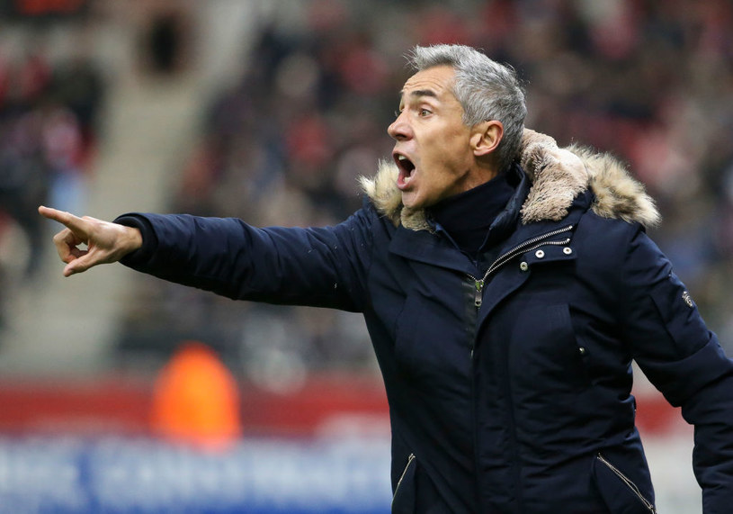 Paulo Sousa /Jean Catuffe /Getty Images