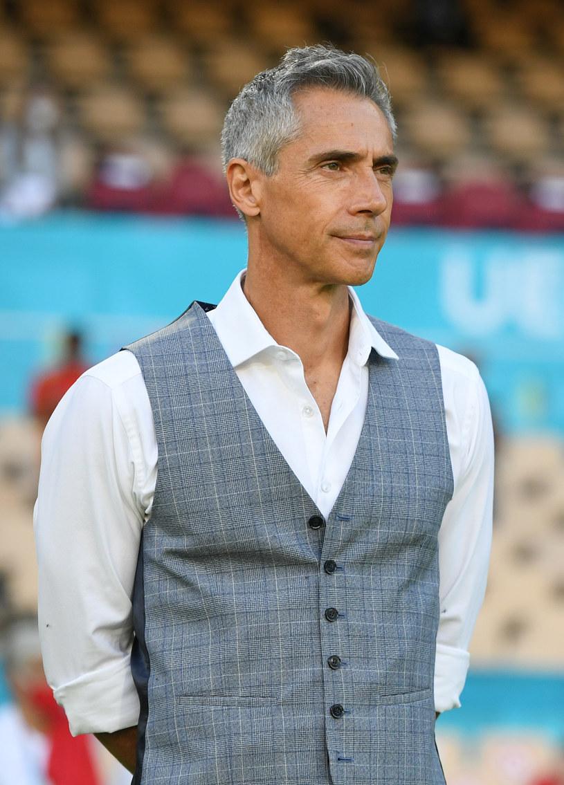 Paulo Sousa /Aitor Alcalde - UEFA / Contributor /Getty Images