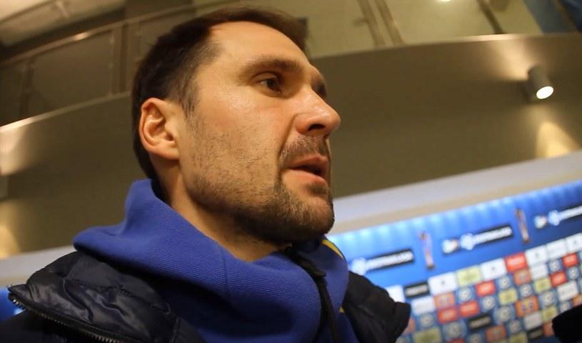 Pavels Steinbors /Andrzej Grupa /INTERIA.PL