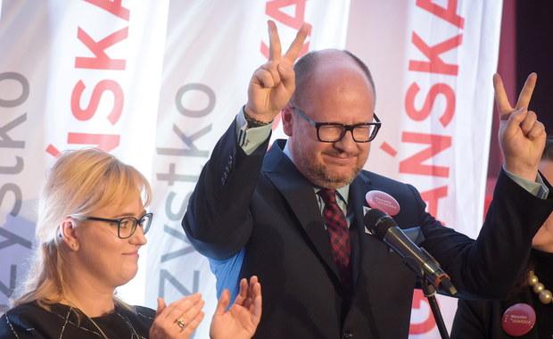 Paweł Adamowicz: Nie mam do Platformy żadnego żalu