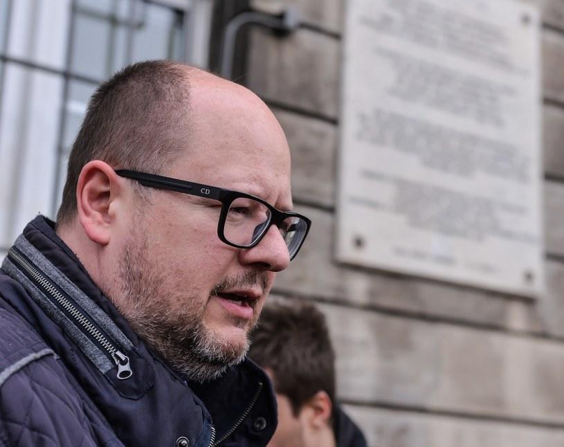 Paweł Adamowicz uważa decyzję wojewody Drelicha za decyzję niesolidarnościową /Przemek Świderski /East News
