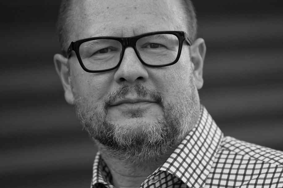Paweł Adamowicz zmarł w poniedziałek / Adam Warżawa    /PAP