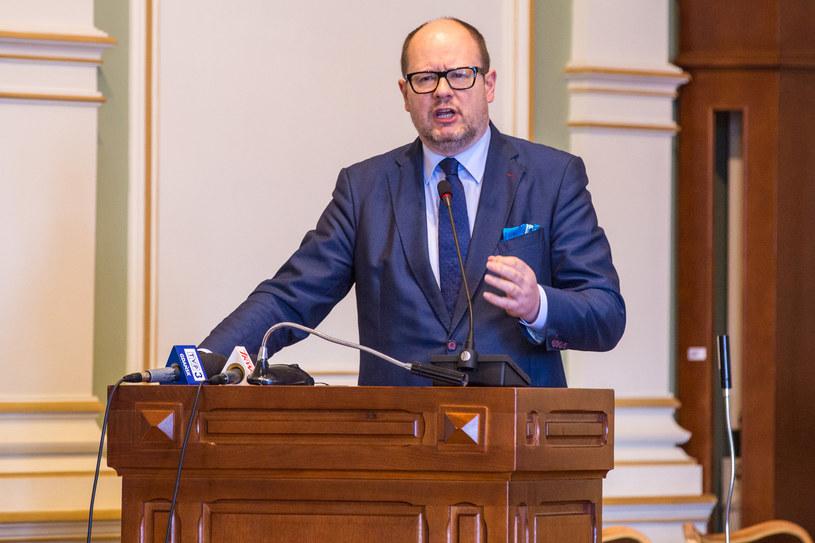 Paweł Adamowicz /PIOTR HUKALO / DZIENNIK BALTYCKI / POLSKA PRESS /East News