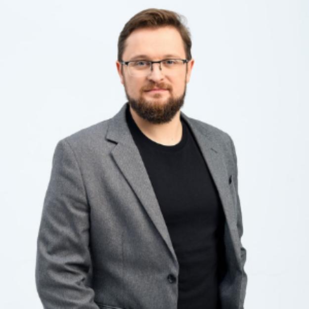 Paweł Balinowski