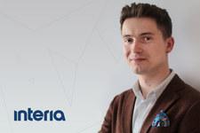 Paweł Baryś został nowym Specjalistą ds. PR-u Grupy Interia