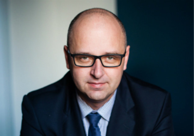 Paweł Blecharz
