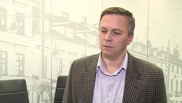 Paweł Bochniarz, PwC /Newseria Biznes