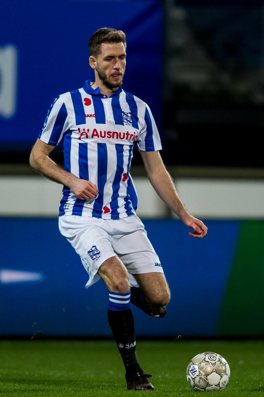 Paweł Bochniewicz /Voetbal International /East News