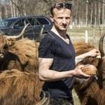 Paweł Bodzianny: rolnik już wcześniej był sławny!