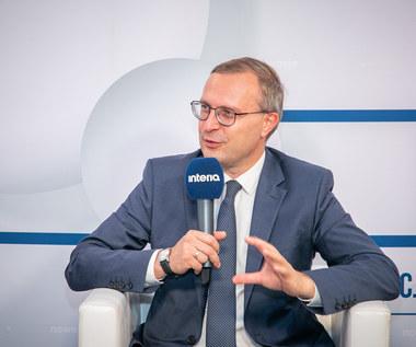 """Paweł Borys: Chcemy bardziej """"zazielenić"""" PFR"""