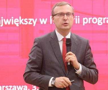 Paweł Borys dla Interii: Większa pomoc z Tarczy Finansowej PFR