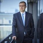 Paweł Borys, prezes PFR. Porządki w systemie emerytalnym