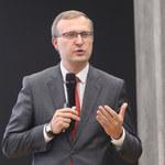 Paweł Borys, prezes PFR: Przed nami dość silne odbicie w gospodarce