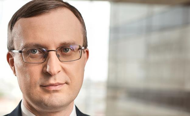 Paweł Borys, prezes PFR /Informacja prasowa