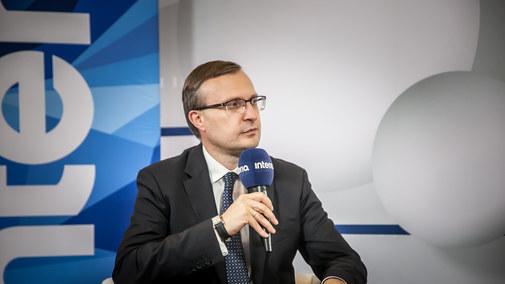 Paweł Borys, prezes Polskiego Funduszu Rozwoju w rozmowie z Interią