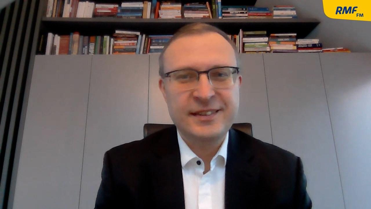 Paweł Borys: Z pokonaniem pandemii jest jak ze zdobyciem szczytu K2 zimą. To temat kulturowy