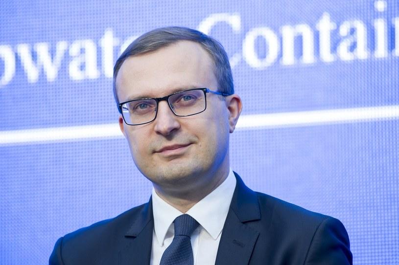 Paweł Borys /Wojciech Stróżyk /Reporter