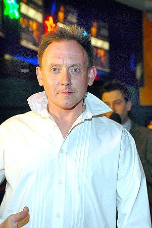 Paweł Burczyk w 2008 roku /MWMedia