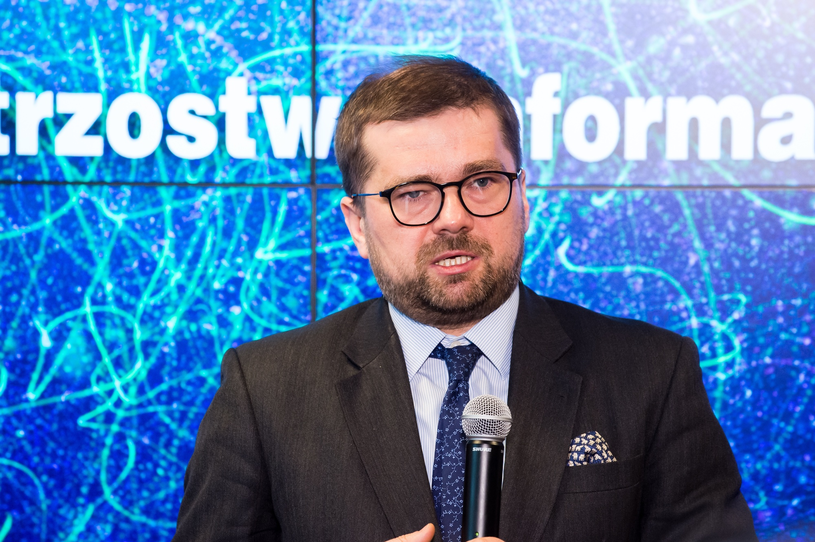 Paweł Chorąży /Agnieszka Sniezko/East News /East News