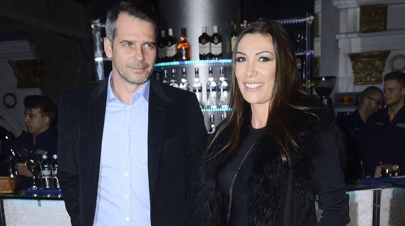 Paweł Deląg i Emma Kiworkowa /Jarosław Antoniak /MWMedia