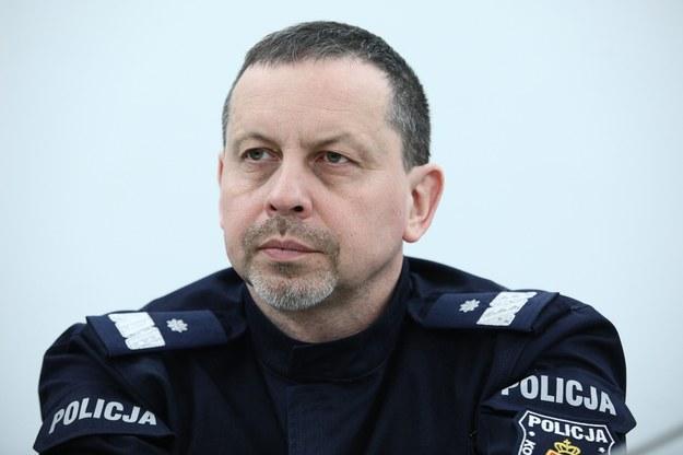 Paweł Dobrodziej / Leszek Szymański    /PAP