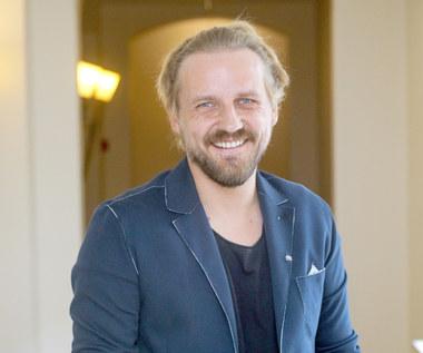 Paweł Domagała: Aktor spełniony dzięki muzyce