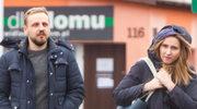 Paweł Domagała i Zuzanna Grabowska meblują się!