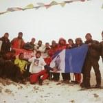 """Paweł Dunaj zakończył wyprawę na K2. """"Pójście wyżej byłoby oszukiwaniem siebie"""""""