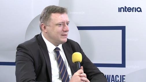 Paweł Dziekoński, wiceprezes zarządu Kazar