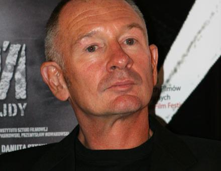 Paweł Edelman /INTERIA.PL