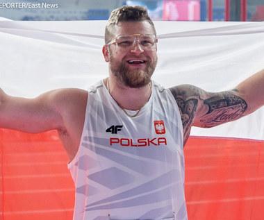Paweł Fajdek dla Interii: Szlachetna inicjatywa Pawła Fajdka. Pomaga Fundacji DKMS. Wideo