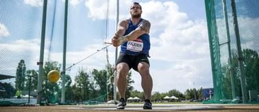 Paweł Fajdek: Do Rio zabieram konsolę i jadę po złoty medal
